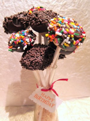 Cookie Dough Bouquet