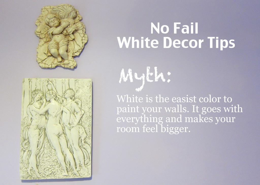 white decor tips