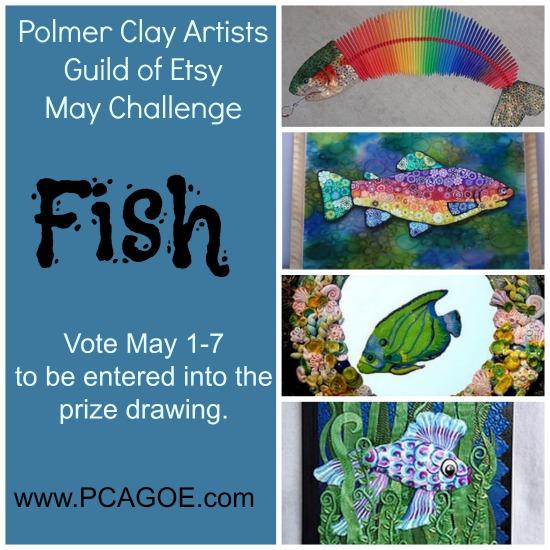 PCAGOE May Challenge